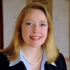 NPC Headshot Donna Marsh