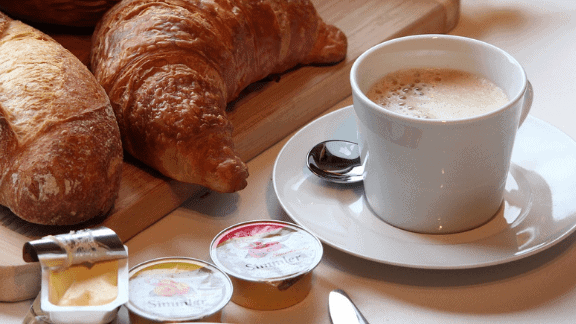 eblasts men's breakfast
