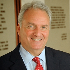 NPC Headshot Michael Denham