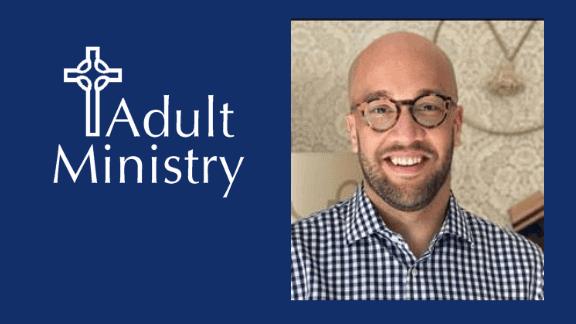 EBLAST adult ministry
