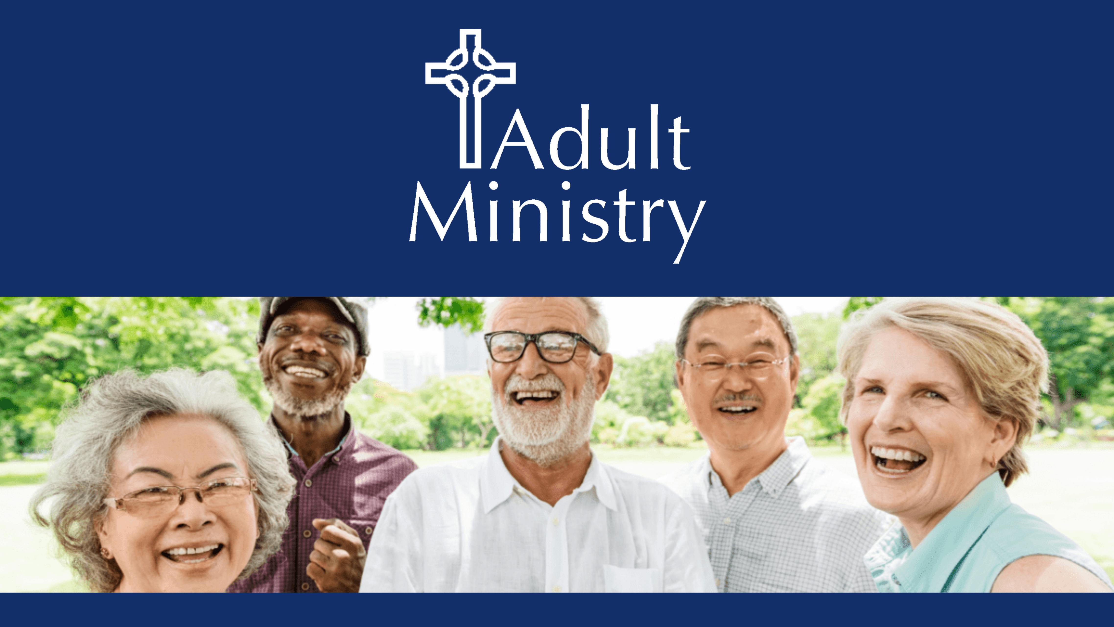 slide adult ministry