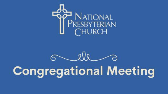 Congregational Meeting Sunday, Oct 31, after 1100 am worship (1)