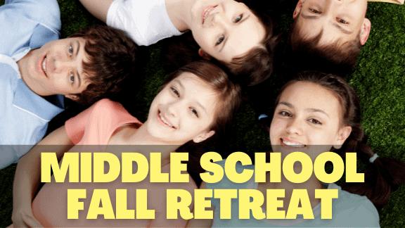 HIGH SCHOOL FALL RETREAT (2)